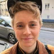 Hannah Griffiths-Berggren